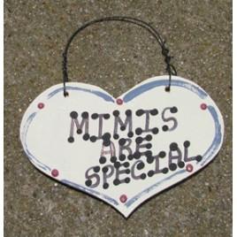 1018 - Mimis Are Special
