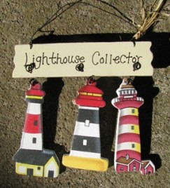1129 - Lighthouse Collector