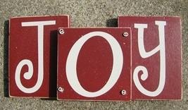 1159125 - Chunky Joy Sign