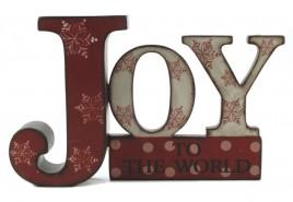 138-70441 Joy to the World  on Base