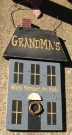 30579GMM-Grandma's Where Memories Are Made