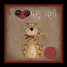 363C - I Love My Cat