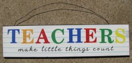 36419TC -Teachers Make Little Things Count