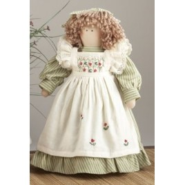 41414- Doll Green