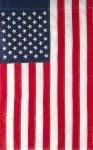 US Flag House Flag 4740
