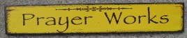 60998P -Prayer Works