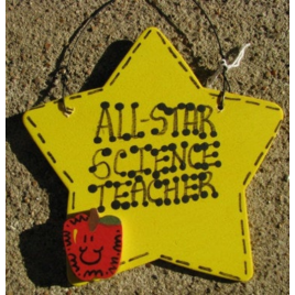 Science Teacher Gifts 7025 All Star Science Teacher