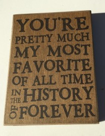 Primitive Wood Box 32566 You're pretty much my most favorite of all time in the history of forever