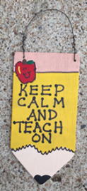 3281KCATO - Keep Calm and Teach ON