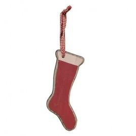 Christmas Wood Ornament G33402 Stocking