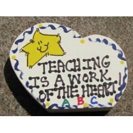 SWTH - Sideways Teacher Heart Teaching is a work of Heart