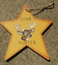 1157B - Star Hunter Wood