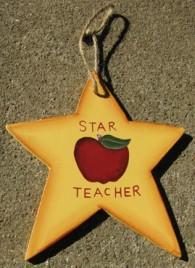 WD1157C - Star Wood Teacher