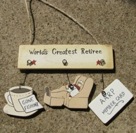 1500Q  Worlds Greatest Retiree  Man