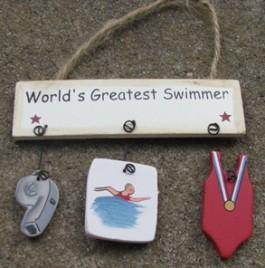 1800B - Worlds Greatest Swimmer