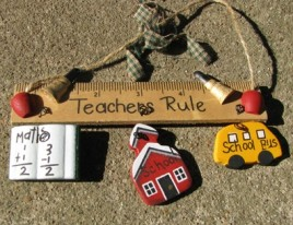 196 - Teachers Rule